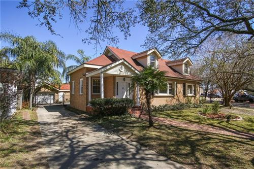 Photo of 4613 DART Street, New Orleans, LA 70125 (MLS # 2288630)