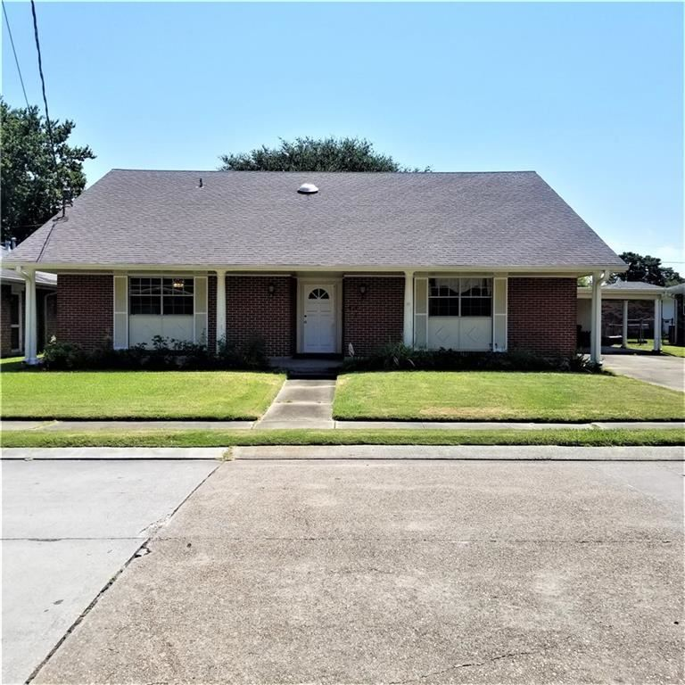 917 OAKLAWN Drive, Metairie, LA 70005 - #: 2263630