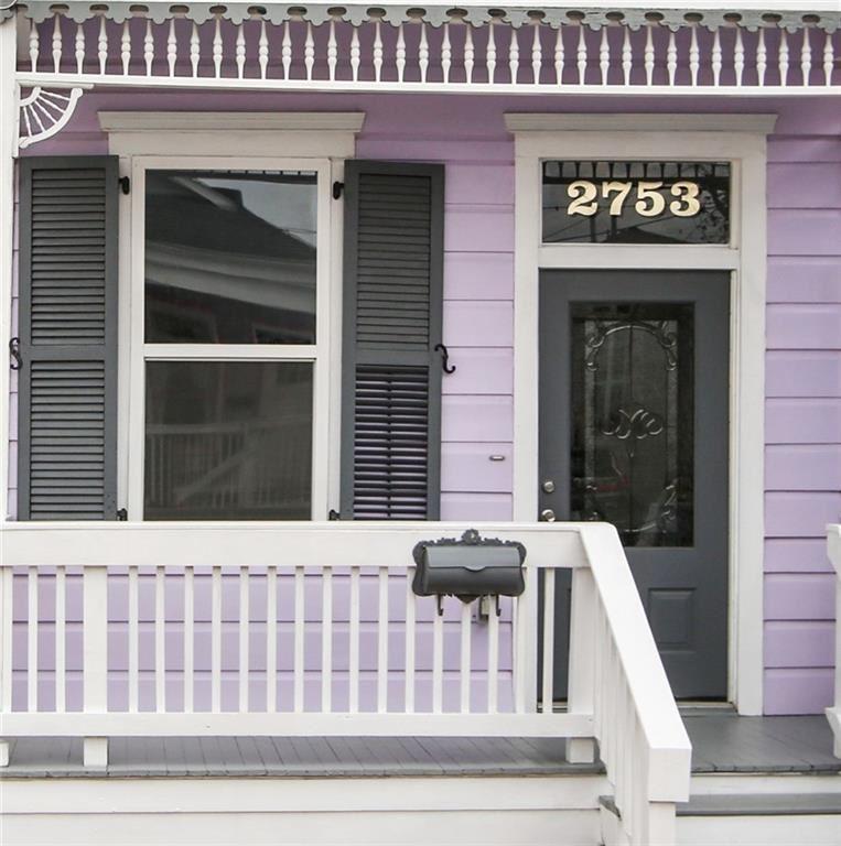 2753 ST ANN Street, New Orleans, LA 70119 - #: 2282630