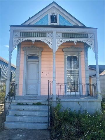 Photo of 3320 PALMYRA Street, New Orleans, LA 70119 (MLS # 2288631)