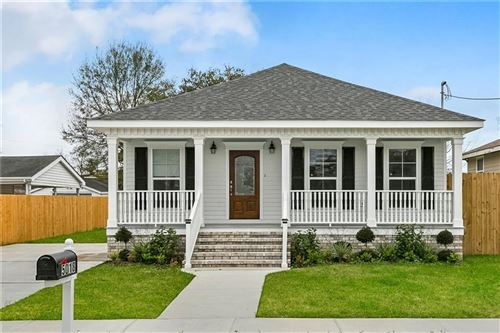 Photo of 5018 CONGRESS Street, New Orleans, LA 70126 (MLS # 2242632)