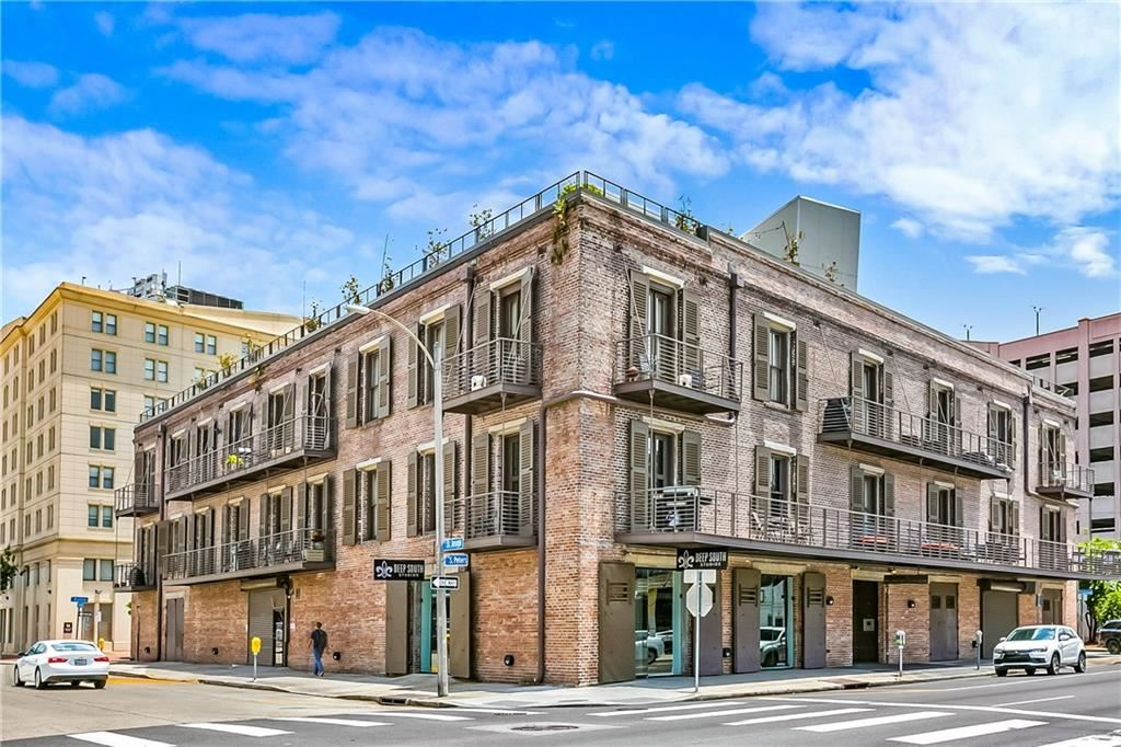 900 SOUTH PETERS Street #13, New Orleans, LA 70130 - #: 2247633