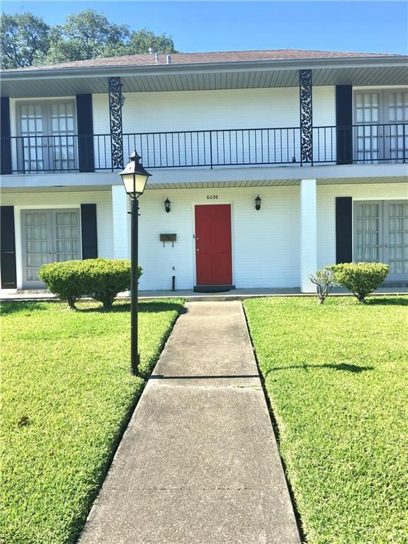6030 BRIGHTON Place, New Orleans, LA 70131 - #: 2253633