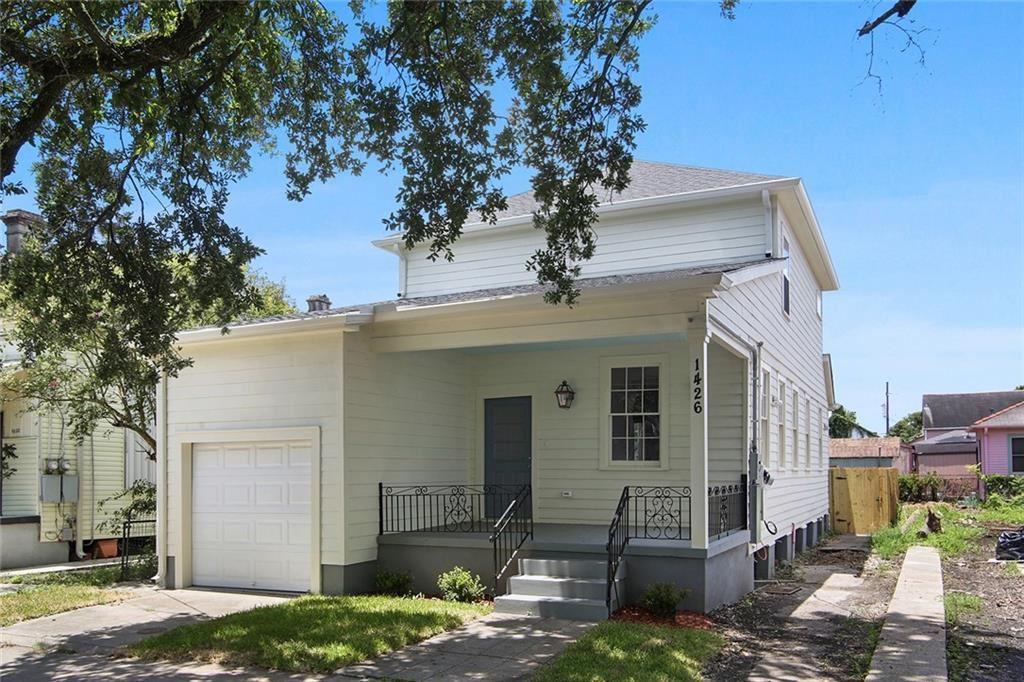 1426 ELYSIAN FIELDS Avenue, New Orleans, LA 70117 - #: 2306634