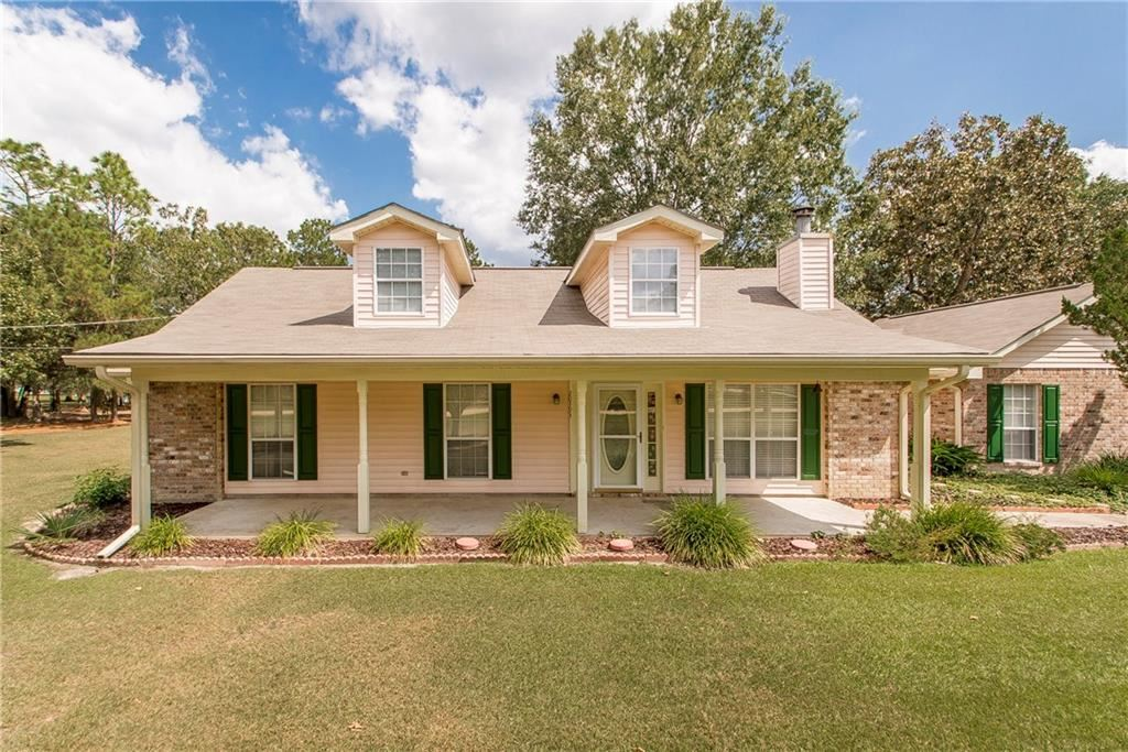 20393 CRESCENT MEADOWS Lane, Ponchatoula, LA 70454 - #: 2224636