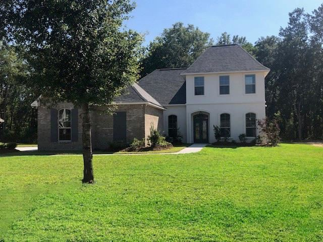 347 SAW GRASS Loop, Covington, LA 70435 - #: 2238637