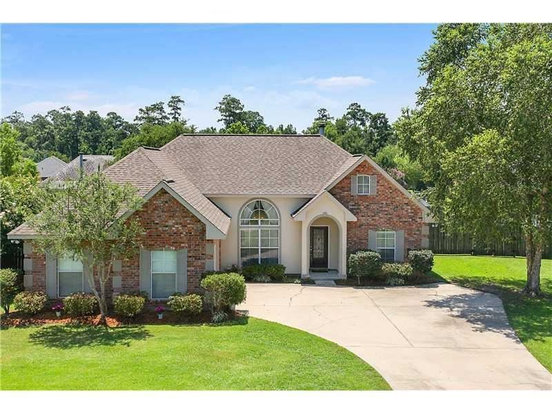 426 GAINESWAY Drive, Madisonville, LA 70447 - #: 2243637