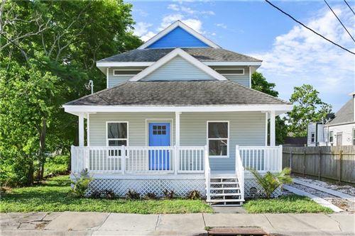 Photo of 3606 N MIRO Street, New Orleans, LA 70117 (MLS # 2247638)