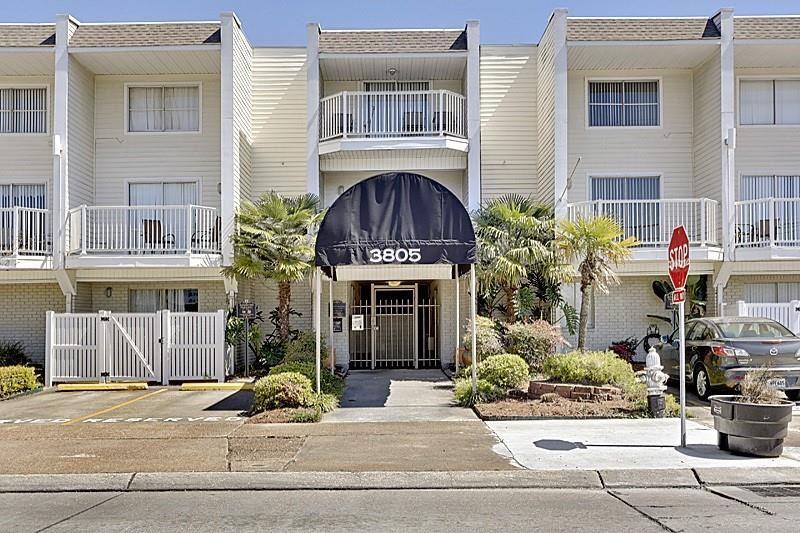 3805 HOUMA Boulevard #B302, Metairie, LA 70006 - #: 2281638