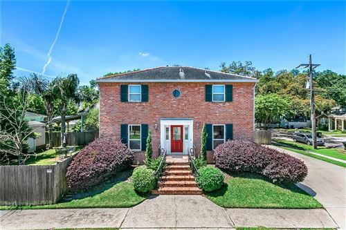 Photo of 214 PORTEOUS Street, New Orleans, LA 70124 (MLS # 2210640)