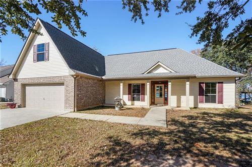 Photo of 14298 S LAKESHORE Drive, Covington, LA 70435 (MLS # 2283640)