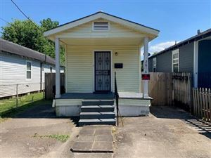 Photo of 2818 TECUMSEH Street, New Orleans, LA 70126 (MLS # 2209641)