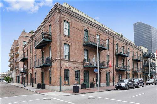 Photo of 711 TCHOUPITOULAS Street #102, New Orleans, LA 70130 (MLS # 2319641)