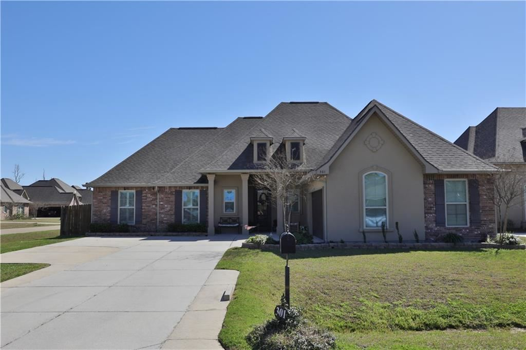 301 OLD PLACE Lane, Madisonville, LA 70447 - #: 2244642