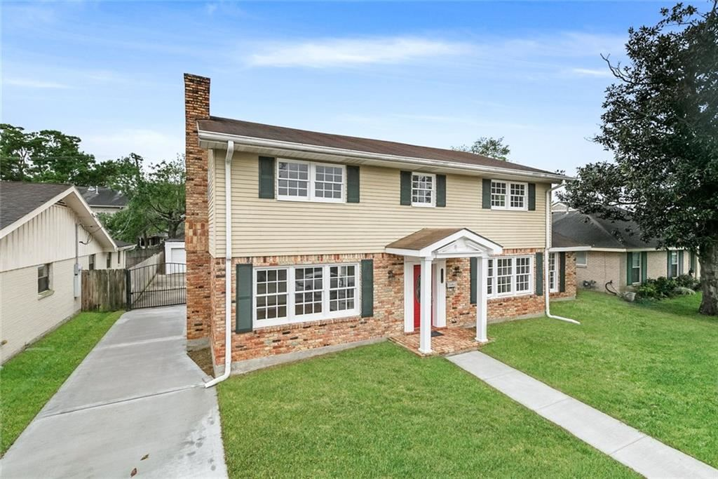 4212 CLEVELAND Place, Metairie, LA 70003 - #: 2256642