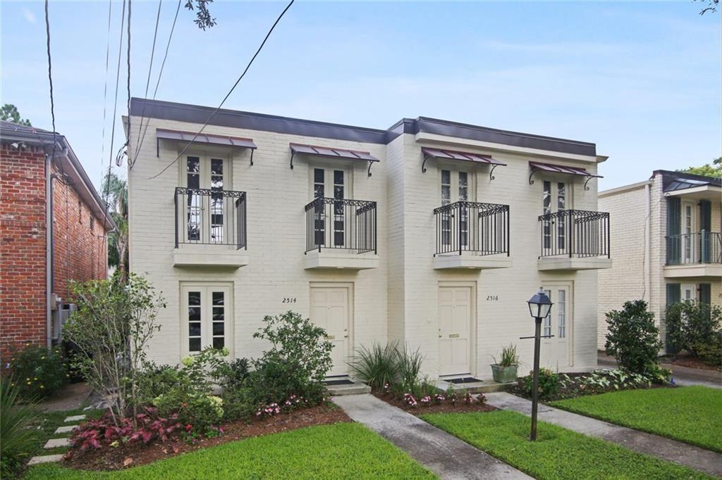 2514 STATE Street #2514, New Orleans, LA 70118 - #: 2268643