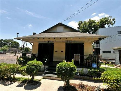 Photo of 7336 PRYTANIA Street, New Orleans, LA 70118 (MLS # 2259645)