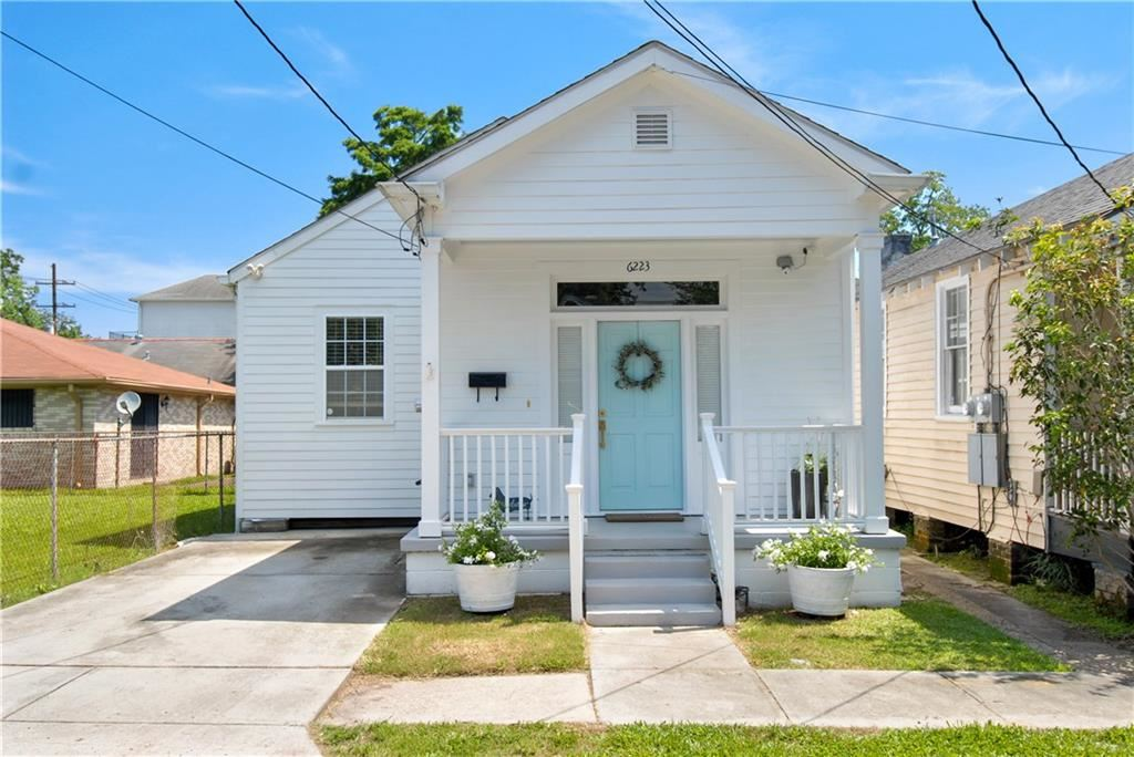 6223 YORK Street, New Orleans, LA 70125 - #: 2256645