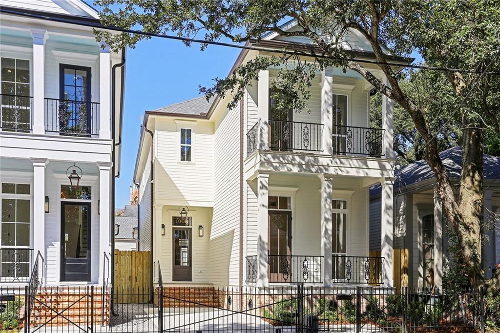 1006 MILAN Street, New Orleans, LA 70115 - #: 2278646