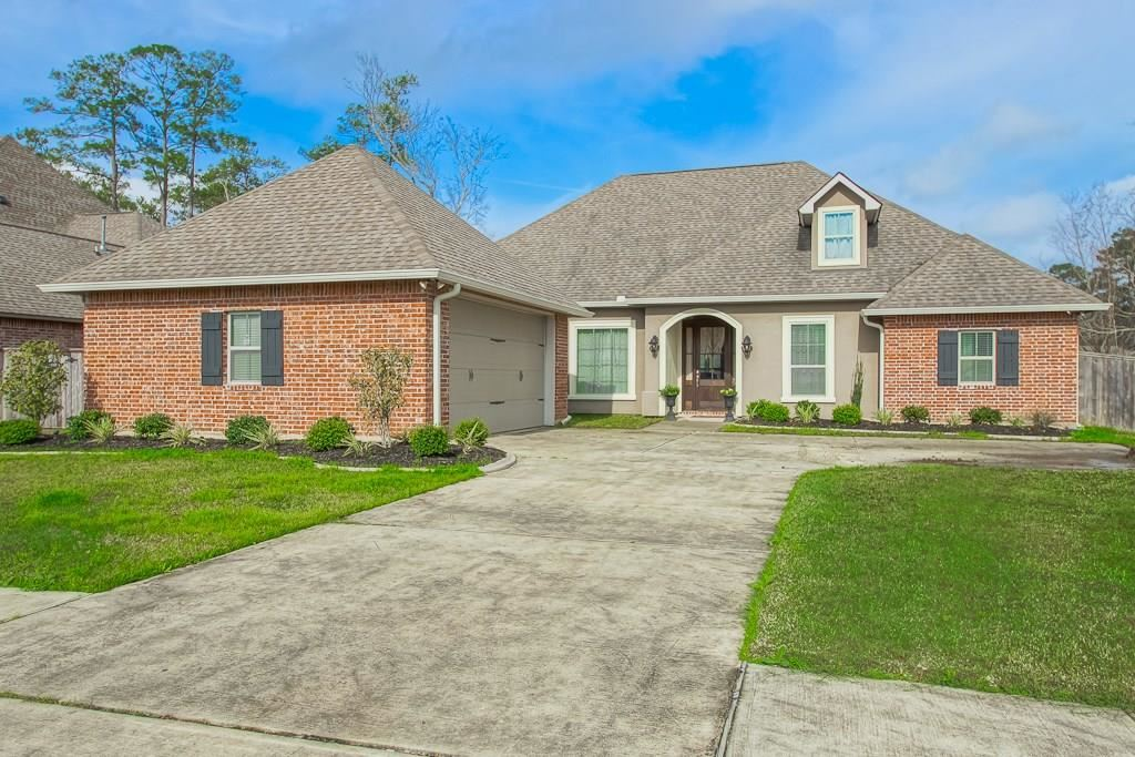 613 GRAND OAKS Lane, Madisonville, LA 70447 - #: 2237647