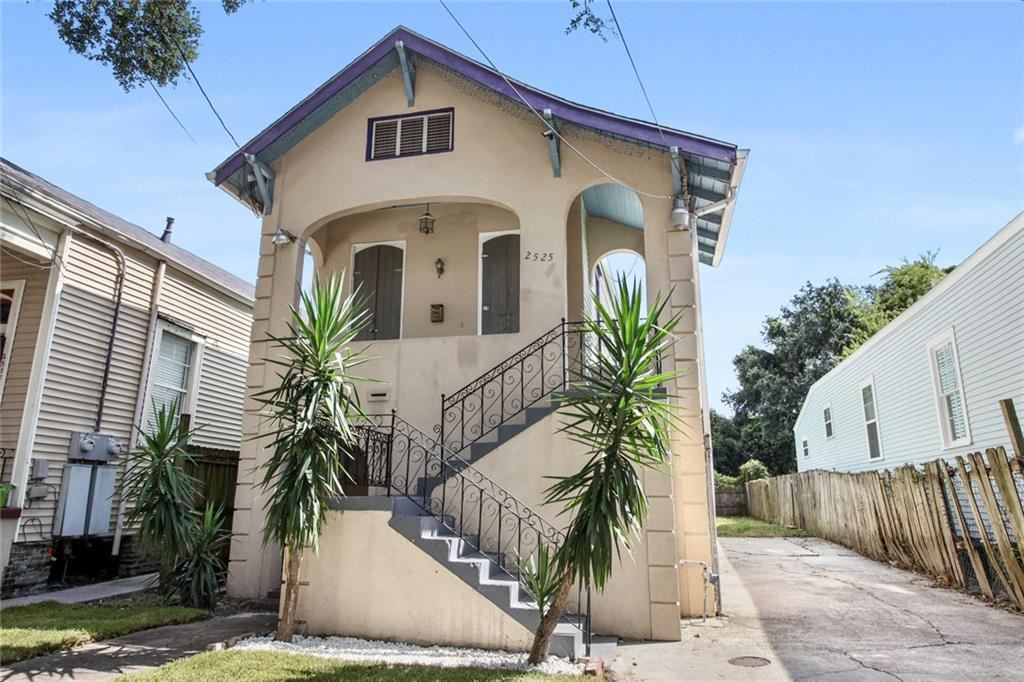 2525 BANKS Street, New Orleans, LA 70119 - #: 2311647