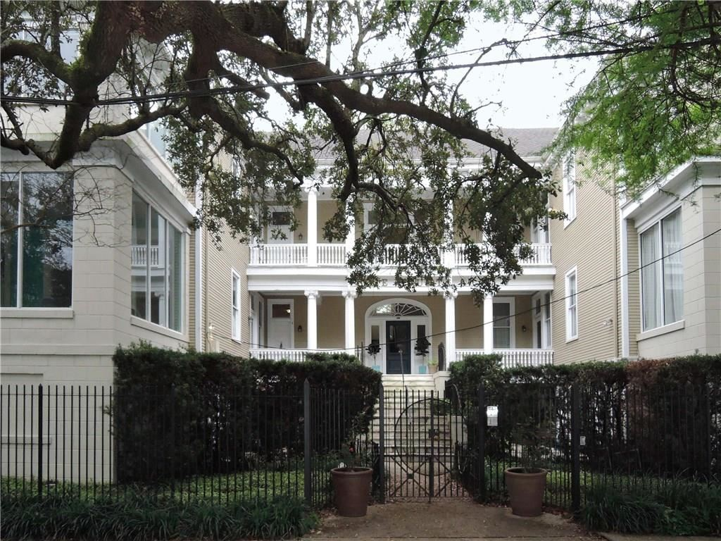625 PINE Street #6, New Orleans, LA 70118 - #: 2295648