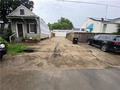 Photo of 615 MARENGO Street, New Orleans, LA 70115 (MLS # 2259650)