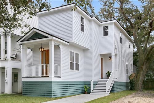 Photo of 1376 SOLDIERS Street, New Orleans, LA 70122 (MLS # 2277651)