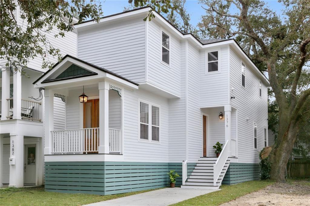 1376 SOLDIERS Street, New Orleans, LA 70122 - #: 2277651