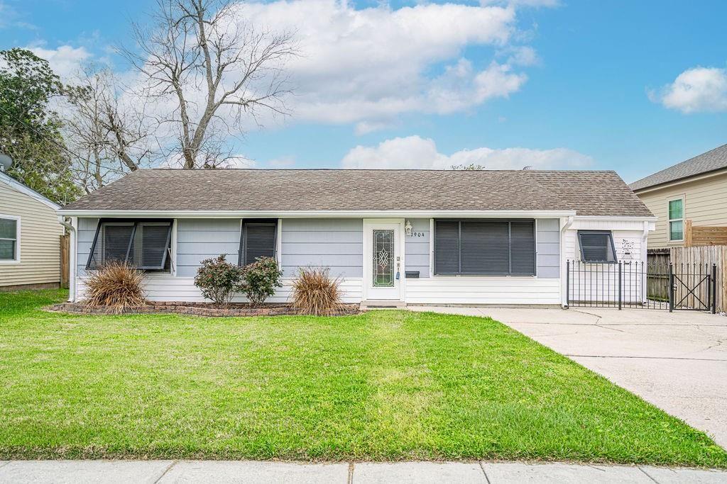 1904 MISSISSIPPI Avenue, Kenner, LA 70062 - #: 2291651