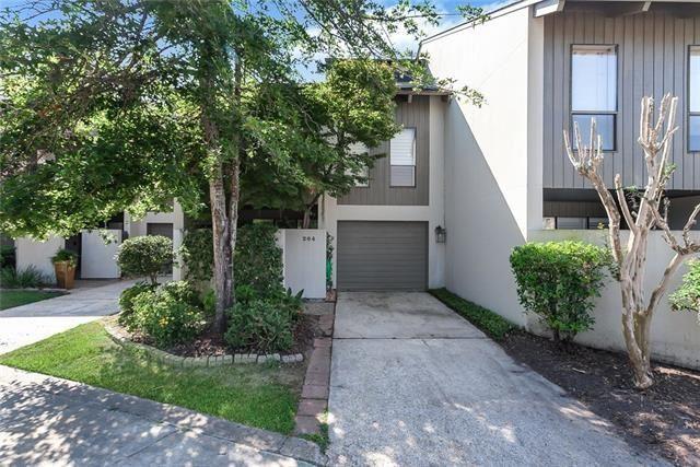 204 TCHEFUNCTE OAKS Drive #204, Mandeville, LA 70471 - #: 2264652