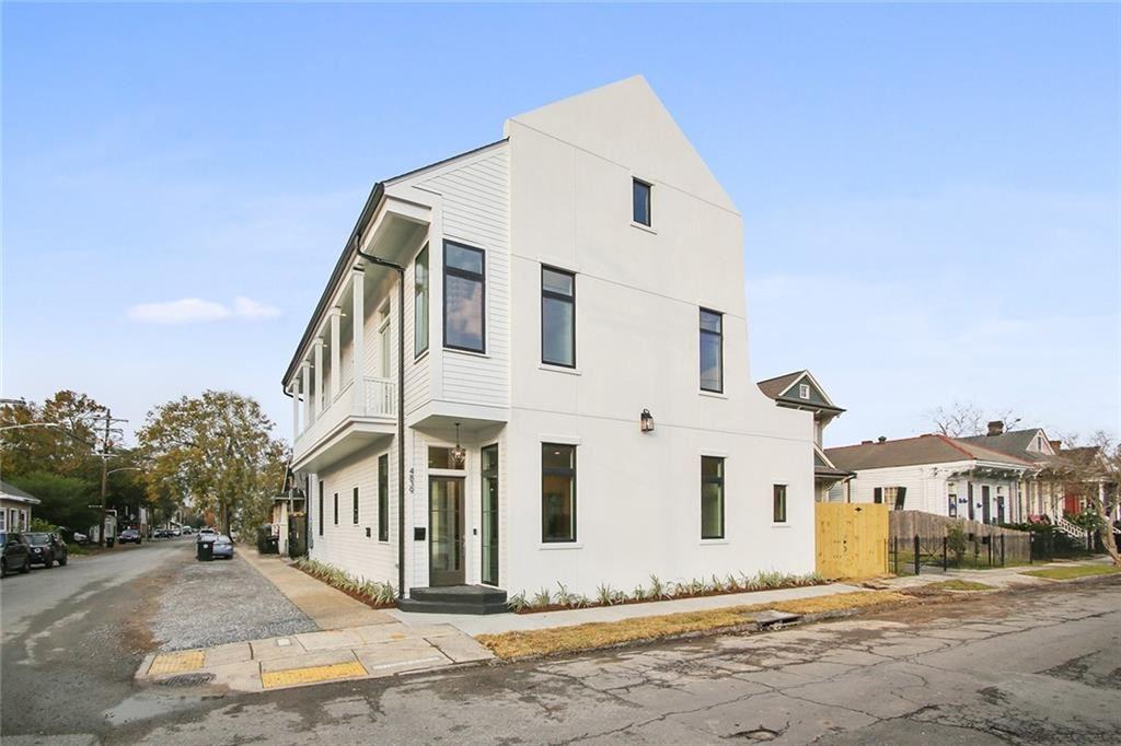 4839 CONSTANCE Street, New Orleans, LA 70115 - #: 2289653