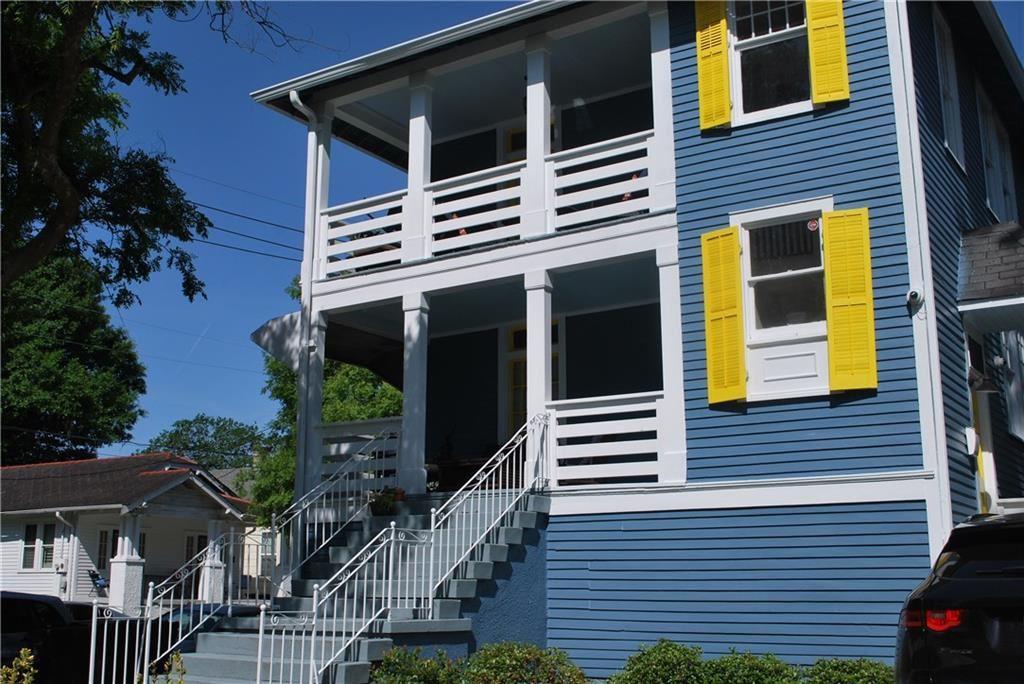 1102 LOWERLINE Street #B, New Orleans, LA 70118 - #: 2277654