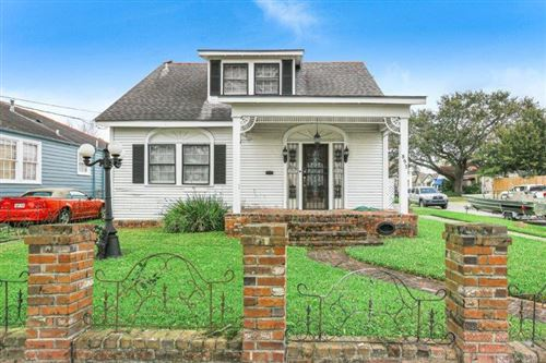 Photo of 893 NAVARRE Avenue, New Orleans, LA 70124 (MLS # 2278655)