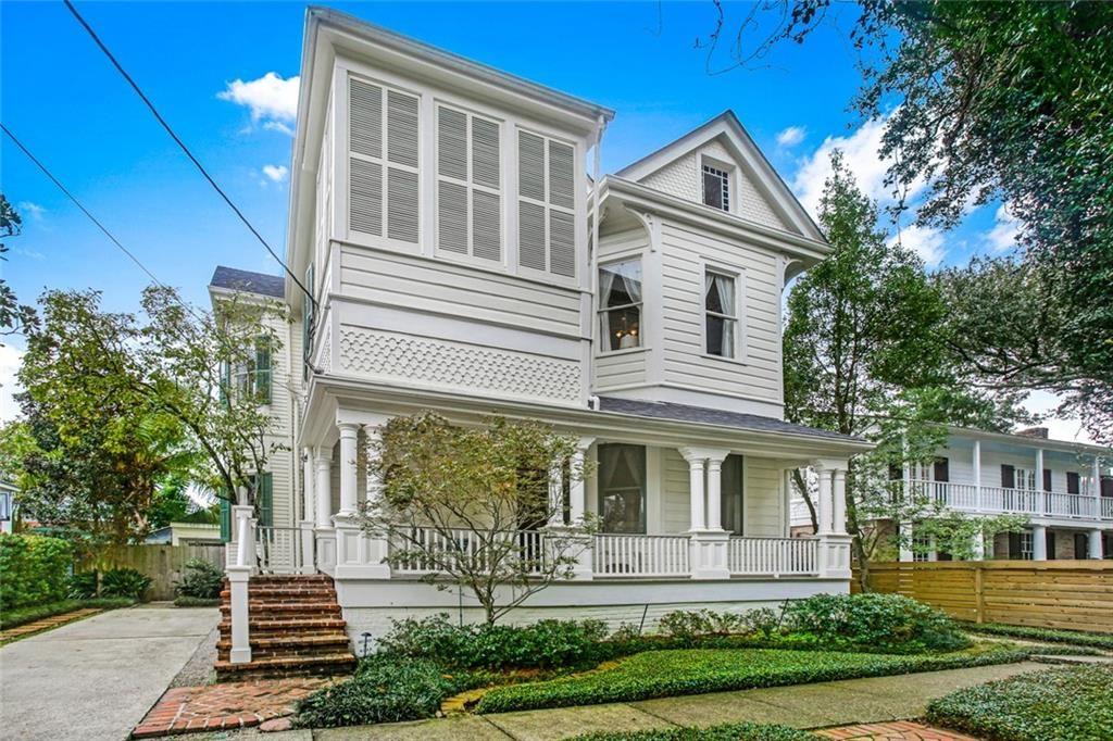 1657 VALMONT Street, New Orleans, LA 70115 - #: 2271655