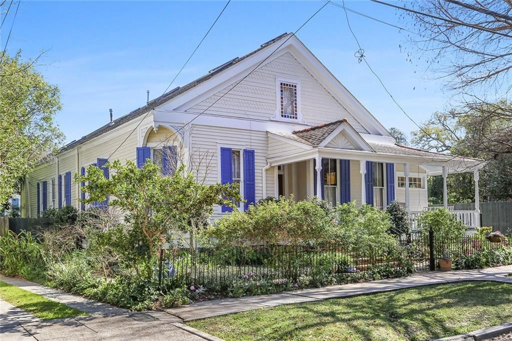 625 LOWERLINE Street, New Orleans, LA 70118 - #: 2243656