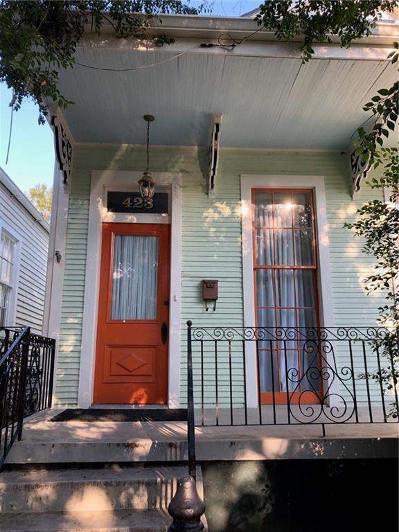 423 WEBSTER Street, New Orleans, LA 70118 - #: 2263657