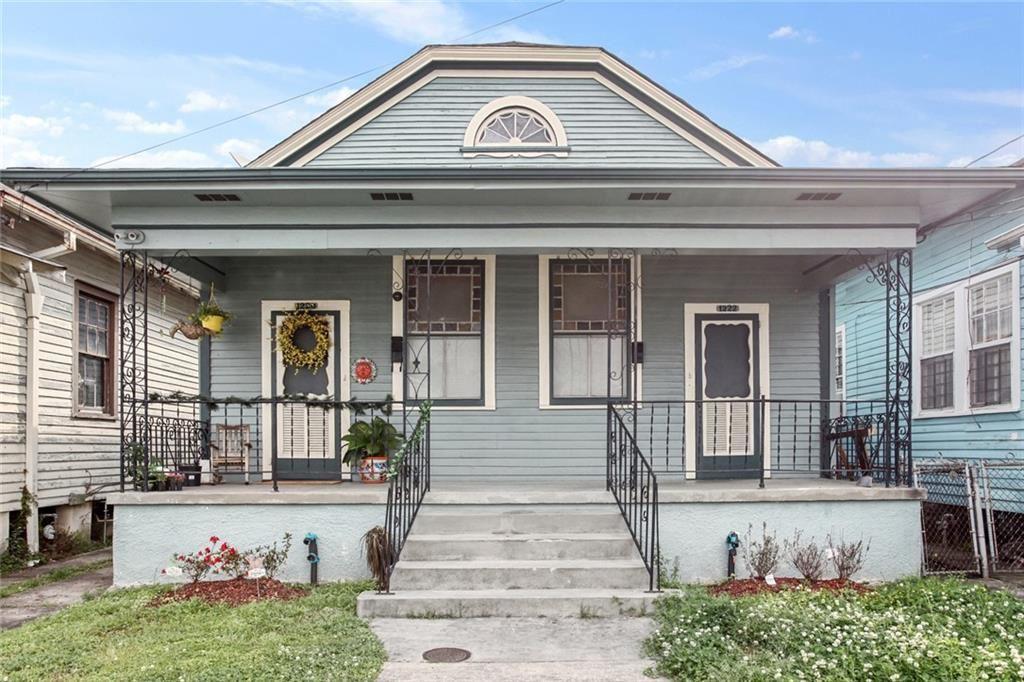 1220 22 TECHE Street, New Orleans, LA 70114 - #: 2291657