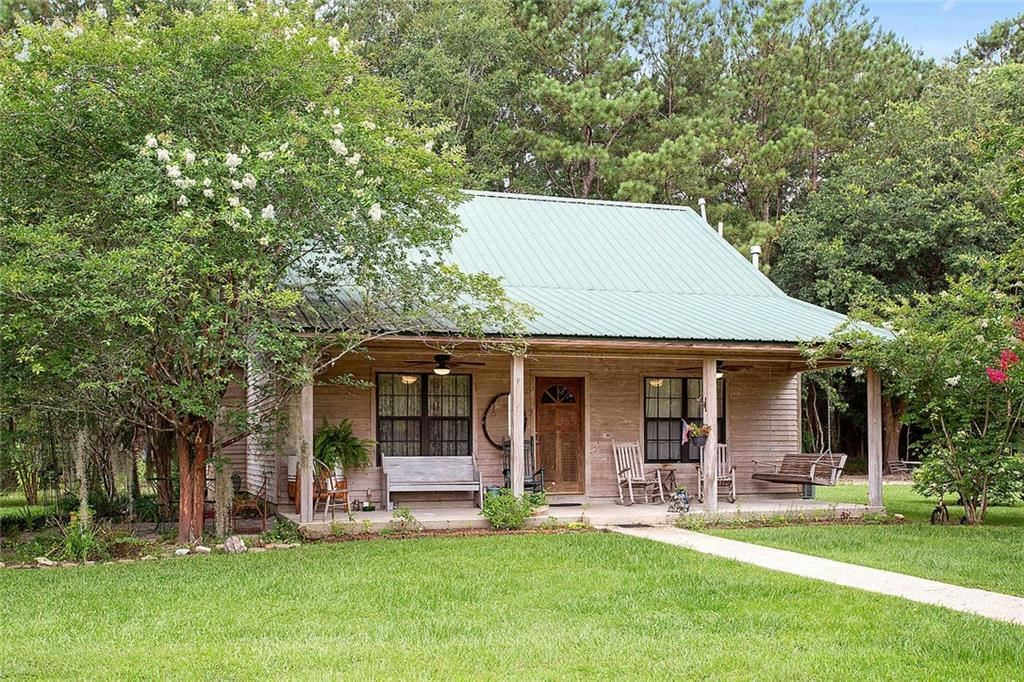 35303 FIRETOWER Road, Pearl River, LA 70452 - #: 2259658