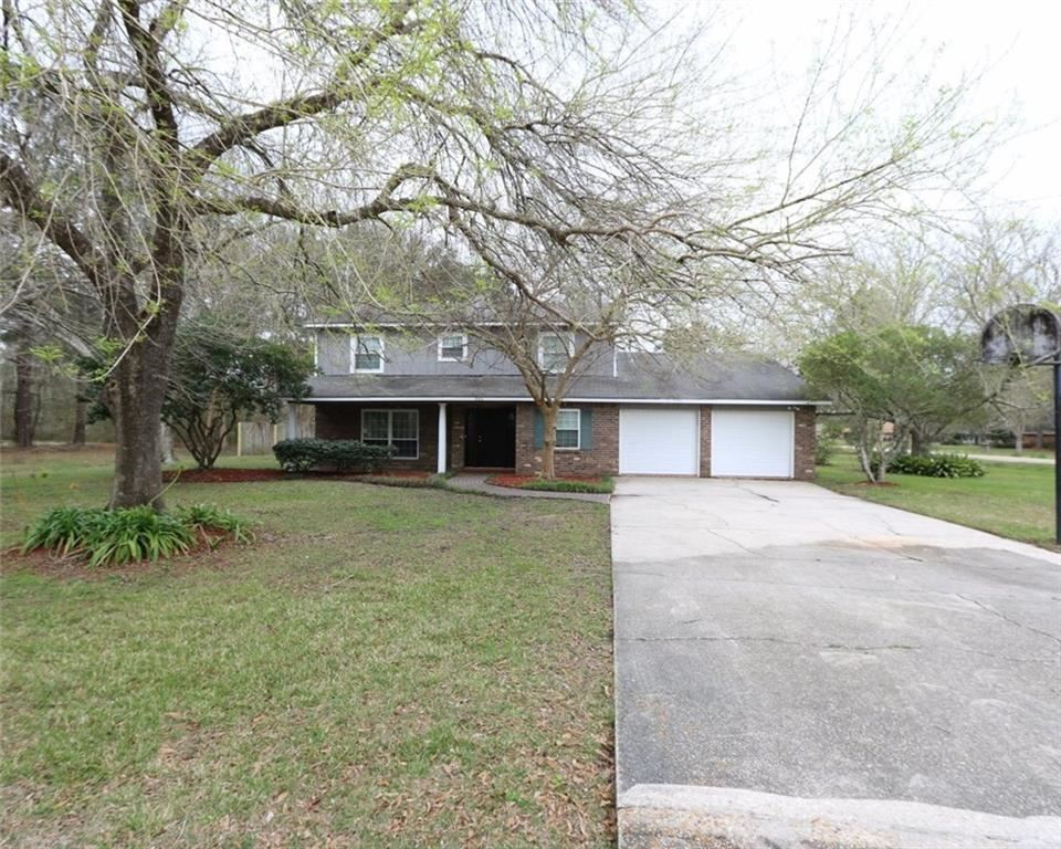 501 WOODCOCK Court, Slidell, LA 70461 - #: 2245659
