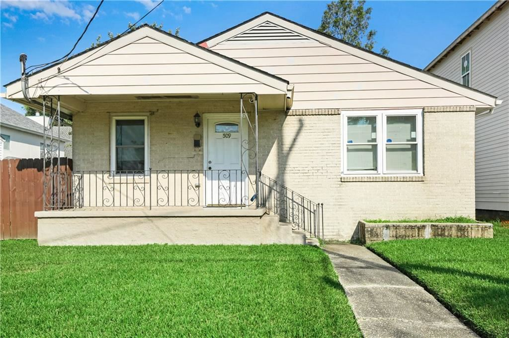 509 BATH Avenue, Metairie, LA 70001 - #: 2264663