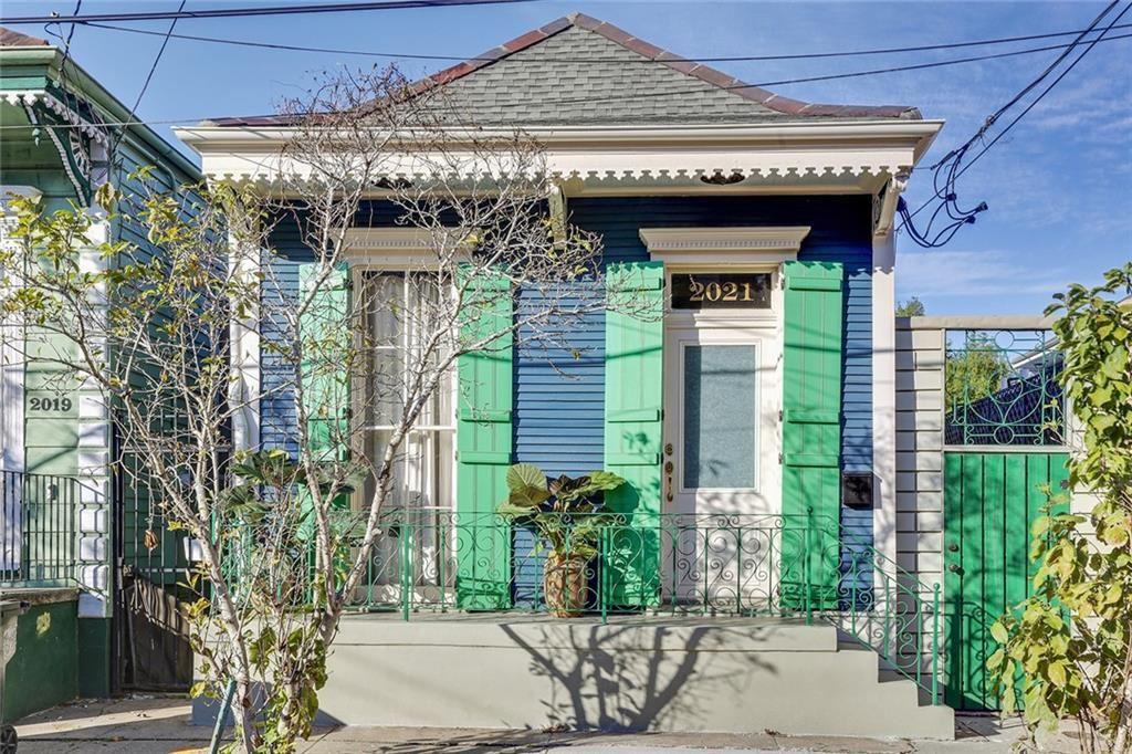 2021 ROYAL Street, New Orleans, LA 70116 - #: 2278664