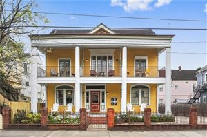 Photo of 1722 JACKSON Avenue #A, New Orleans, LA 70113 (MLS # 2195667)