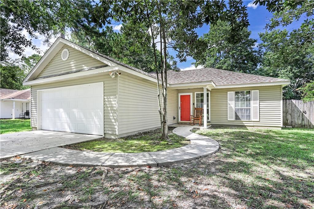 134 WINDSONG Place, Pearl River, LA 70452 - #: 2261669