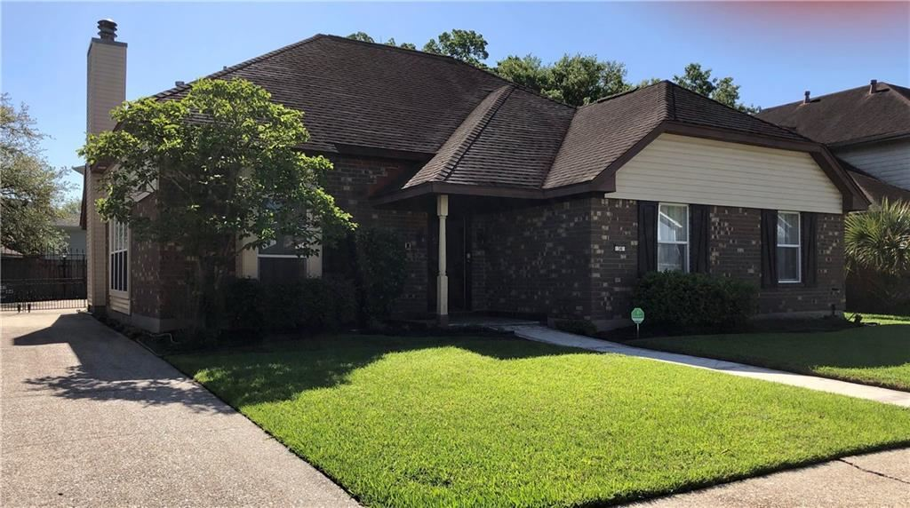 36 PARK TIMBERS Drive, New Orleans, LA 70131 - #: 2295669