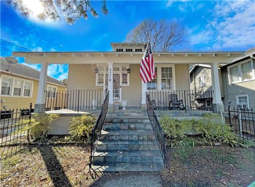 Photo of 3210 UPPERLINE Street, New Orleans, LA 70125 (MLS # 2288670)