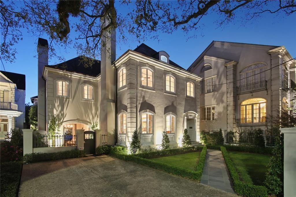 6034 ST CHARLES Avenue, New Orleans, LA 70118 - #: 2244670