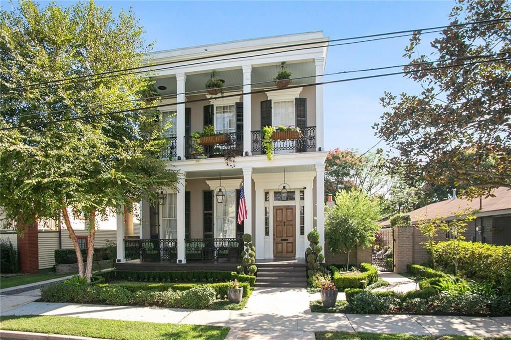 332 VALLETTE Street, New Orleans, LA 70114 - #: 2273670