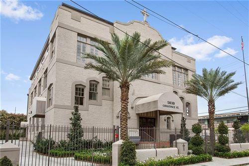 Photo of 5030 CONSTANCE Street #8, New Orleans, LA 70115 (MLS # 2319672)