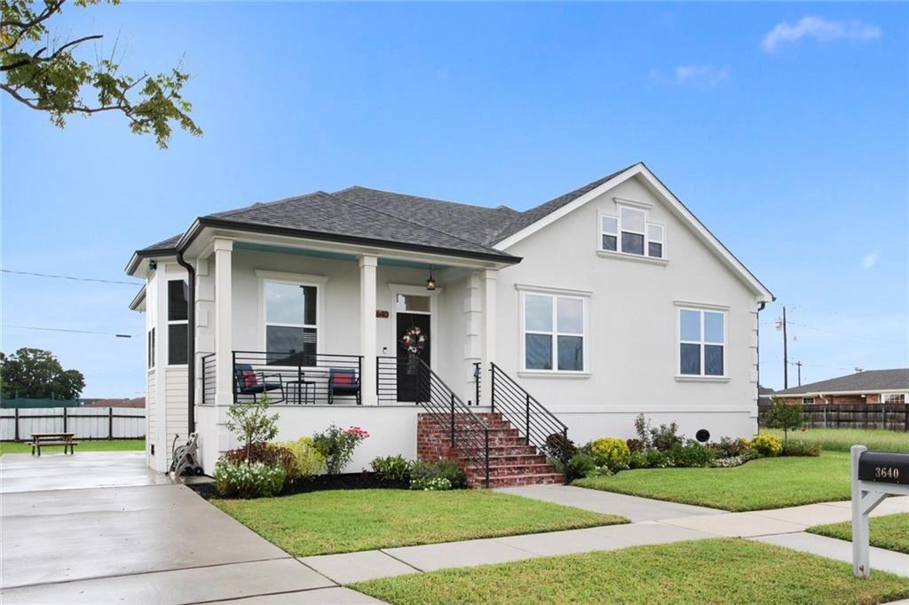 3640 CHARLES Drive, Chalmette, LA 70043 - MLS#: 2268672